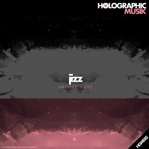 Jizz groove cutz hgm045 for Groove house music