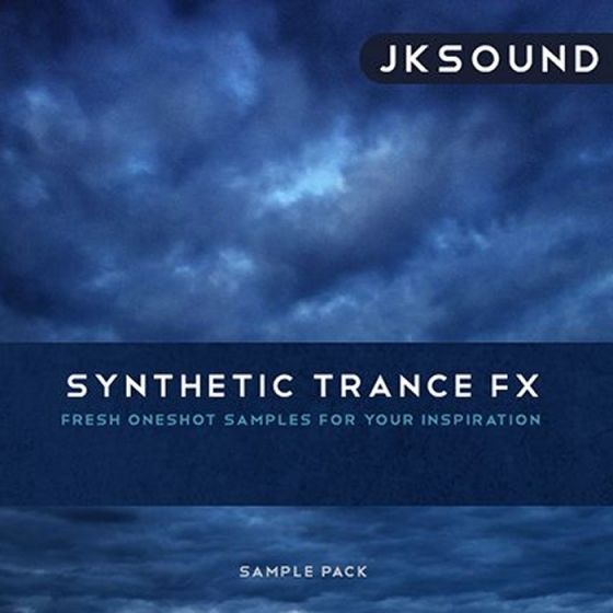 Jksound Synthetic Trance ACID WAV-DISCOVER