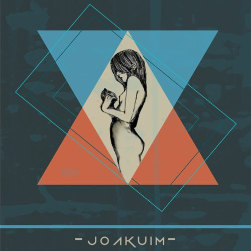 Joakuim – Deep Talks EP [JOAKUIM001]