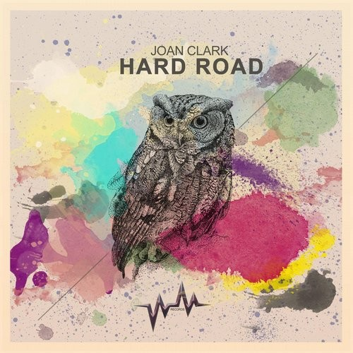 Joan Clark - Hard Road [WM0099]