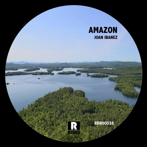 Joan Ibanez - Amazon [RBN00038]