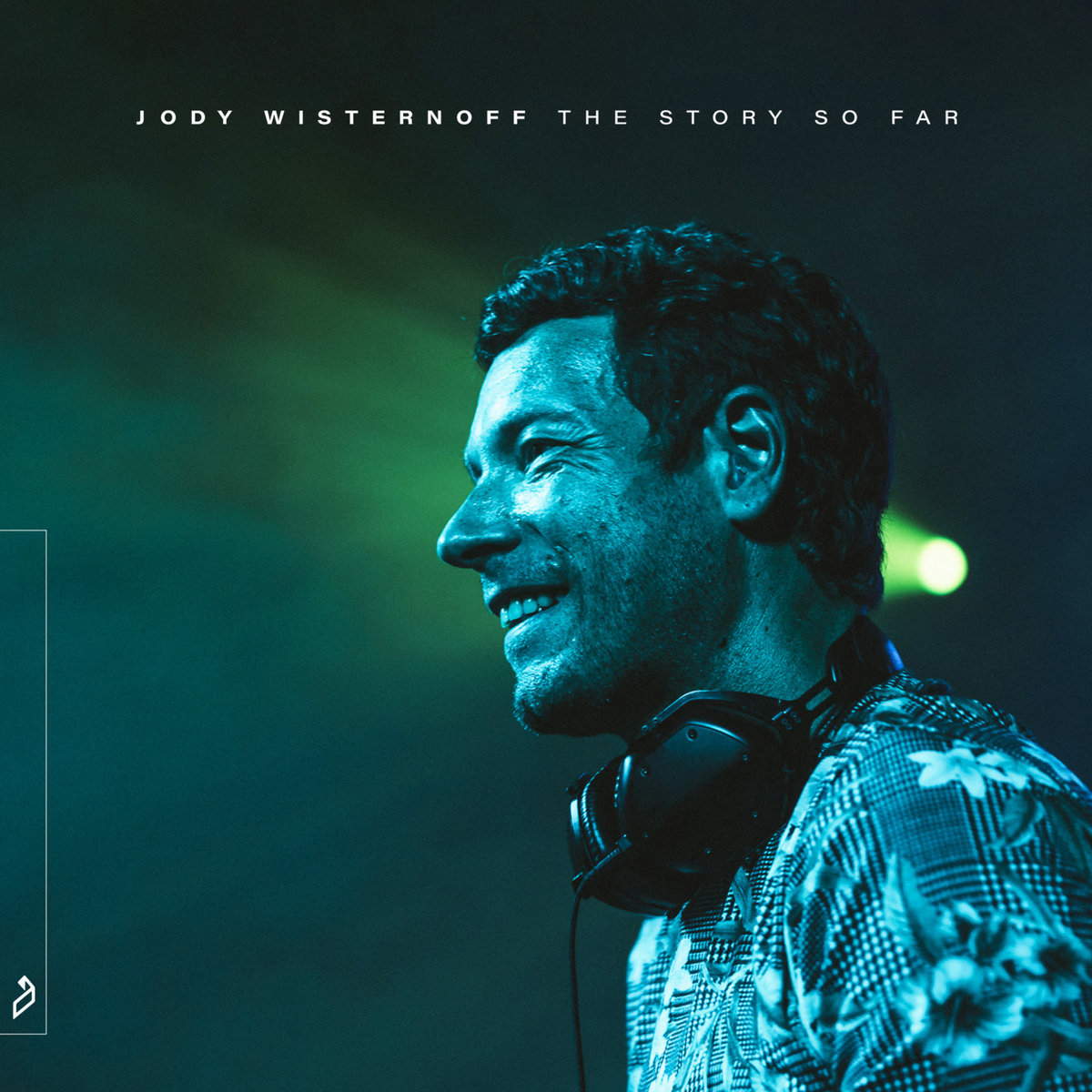 Jody Wisternoff – Story Of Light [ANJDEE469D]
