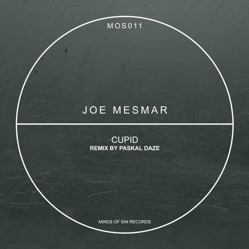 Joe Mesmar - Cupid [MOS011]