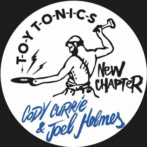 Joel Holmes & Cody Currie – New Chapter [TOYT103]