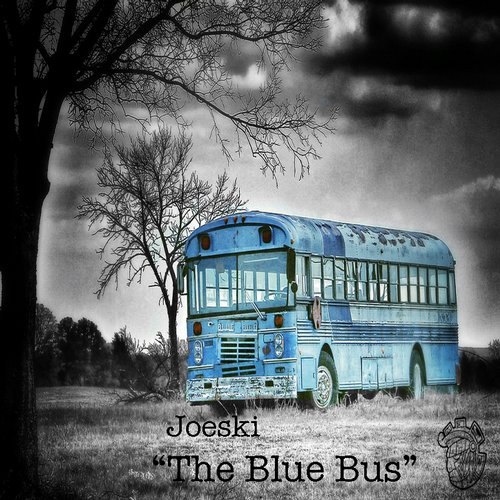 Joeski - Blue Bus [MAYA132]