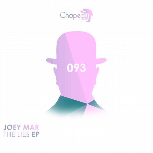 Joey Mar - THE LIES EP [CPM094]