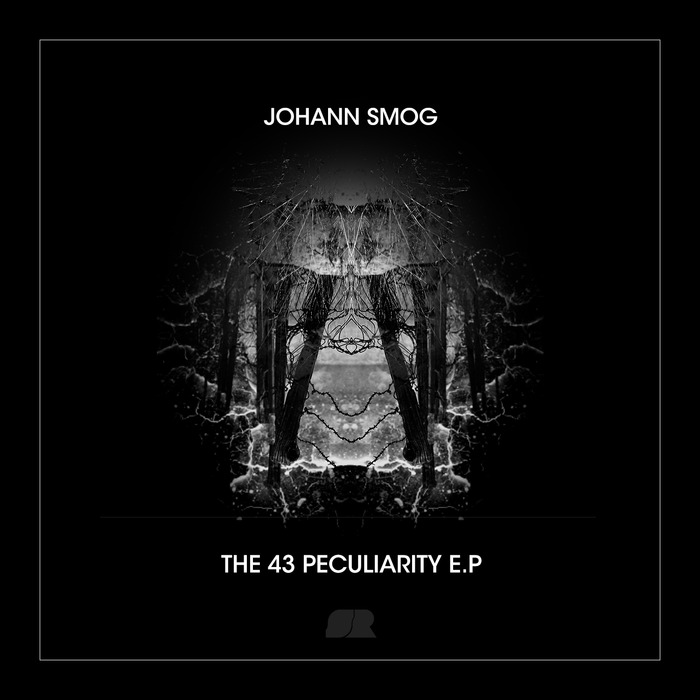 Johann Smog – THE 43 PECULIARITY EP [STD160]