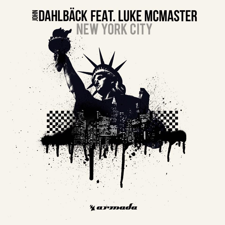 John Dahlbäck feat. Luke McMaster - New York City Remix Pack