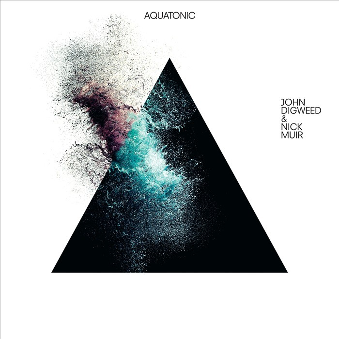 John Digweed & Nick Muir – Aquatonic [BED77]