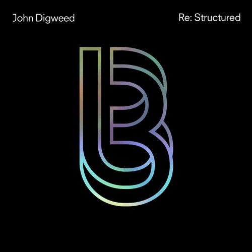 VA - John Digweed Re: Structured [BEDRESTRUCTCD]