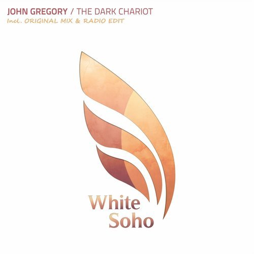John Gregory - The Dark Chariot [WHS075]