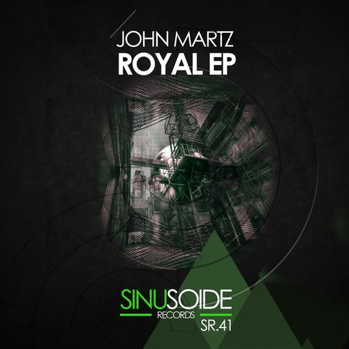 John Martz - Royal [SR041]
