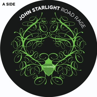 John Starlight - Road Rage [COR0536]