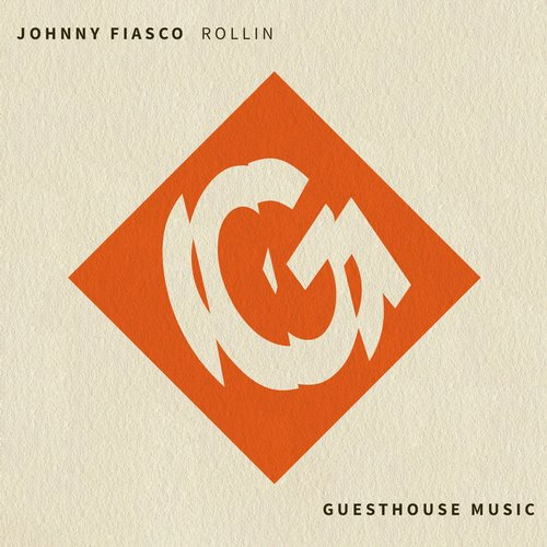 Johnny Fiasco - Rollin [GMD361]