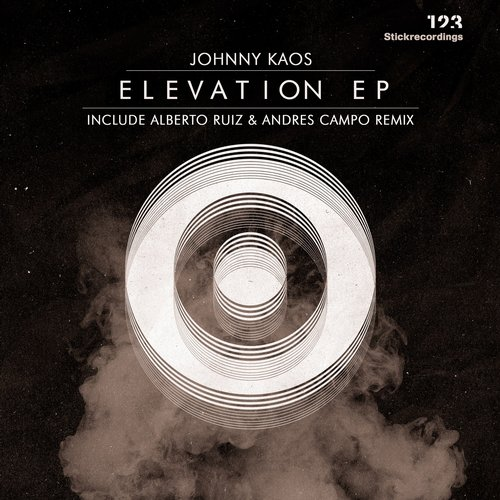 Johnny Kaos – Elevation EP [STICKELEVATION123]