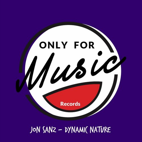 Jon Sanz - Dynamic Nature [OFM56]