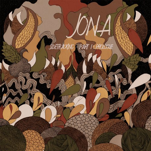 Jona – Sidetracking – Pt. 1 Prologue [AEON020]