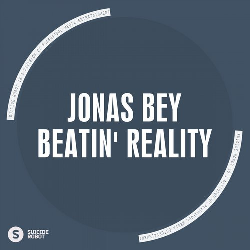 Jonas Bey - Beatin' Reality [SR396]