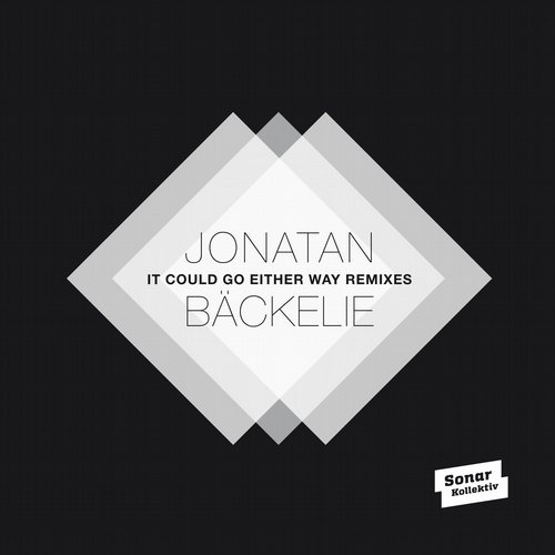 Jonatan Backelie – It Could Go Either Way Remix [SK332D]