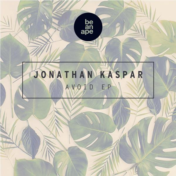 Jonathan Kaspar - Avoid EP [4250644889882]