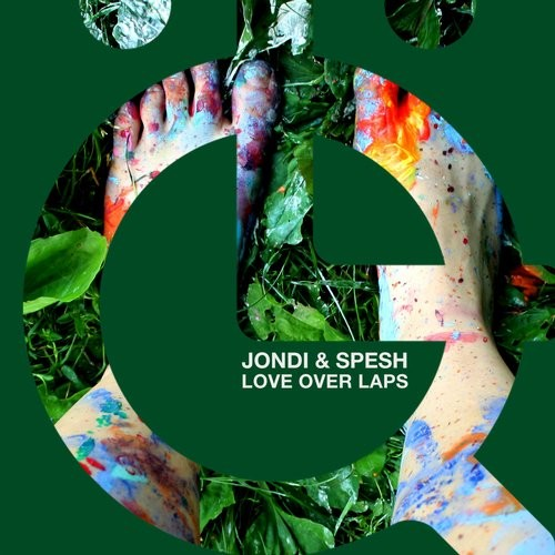 Jondi, Spesh - Love Over Laps [LQ1192]