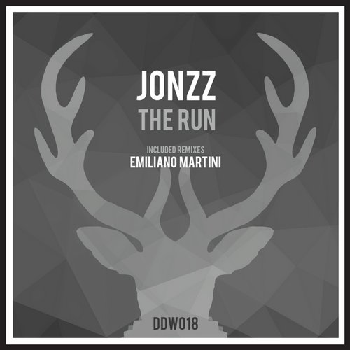 Jonzz - The Run [DDW018]