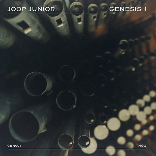 Joop Junior – Genesis 1 [GEN001]