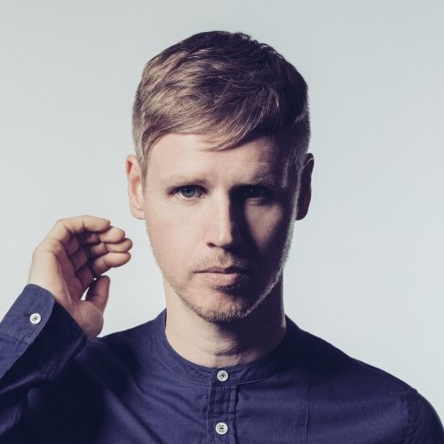 Joris Voorn Iran The Zoo