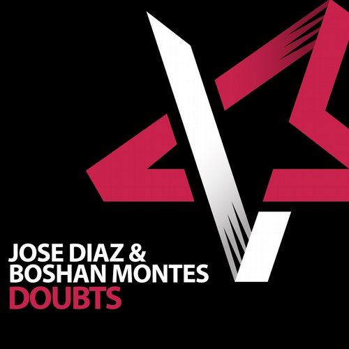 Jose Diaz, Boshan Montes - Doubt [3SD119]