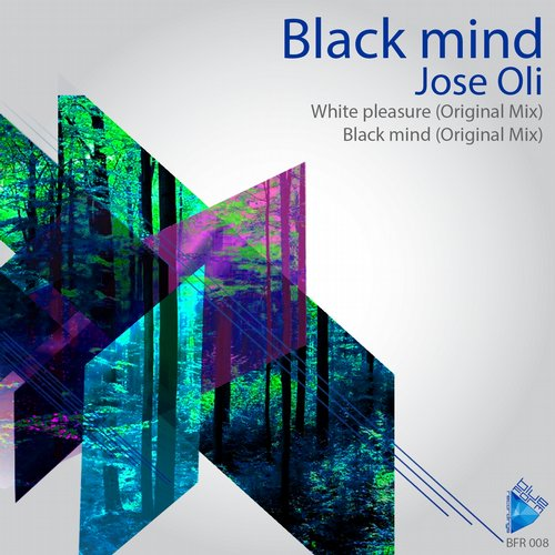 Jose Oli - Black Mind [BFR008]