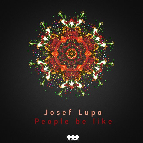 Josef Lupo - People Be Like [10098342]