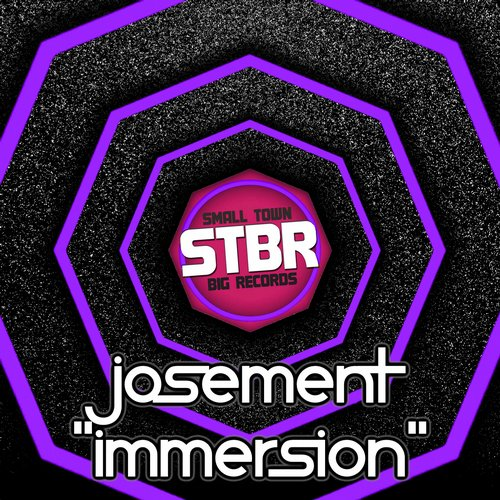 Josement - Immersion [BLV1792719]