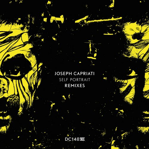 Joseph Capriati - Self Portrait (Remixes) [DC148]