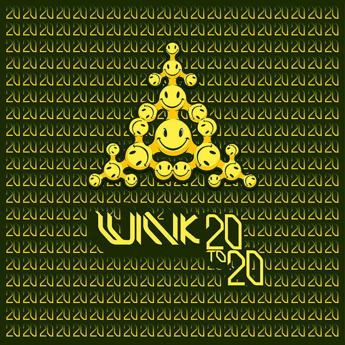 Josh Wink – 20 to 20 [OVM90042]