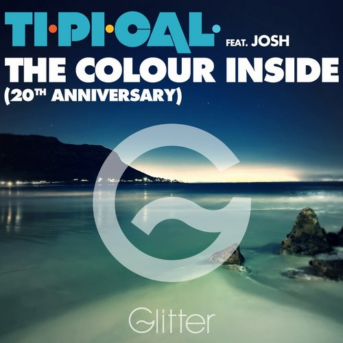 Josh, Ti.Pi.Cal. - The Colour Inside (20th Anniversary) [8056515105541]