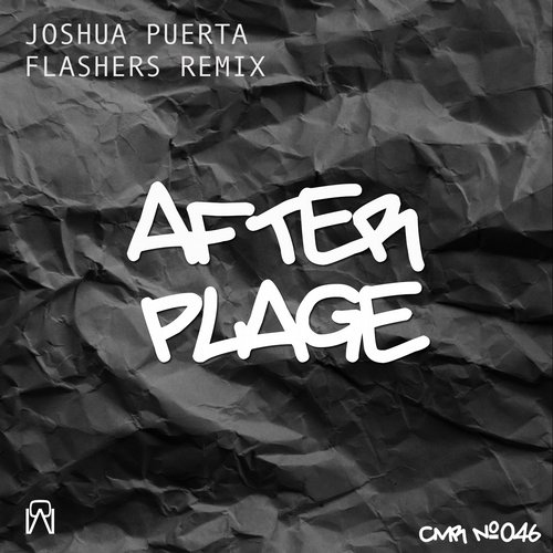 Joshua Puerta - After Plage [CMR046]