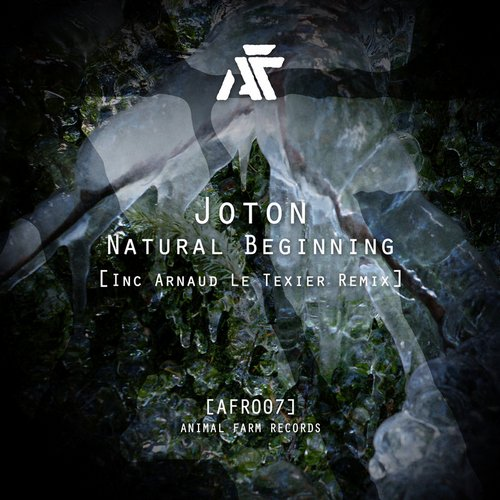 Joton - Natural Beginning (Inc Arnaud Le Texier Remix) [AFR007]