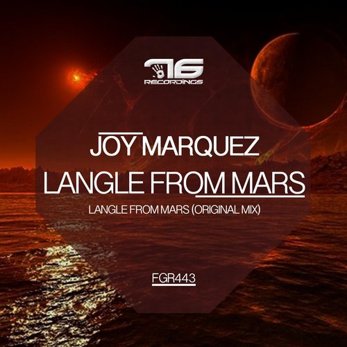 Joy Marquez – Langle From Mars [SS443]