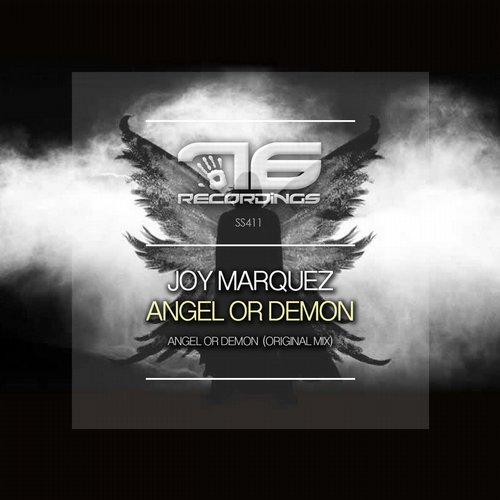 Joy Marquez - Angel Or Demon [SS411]