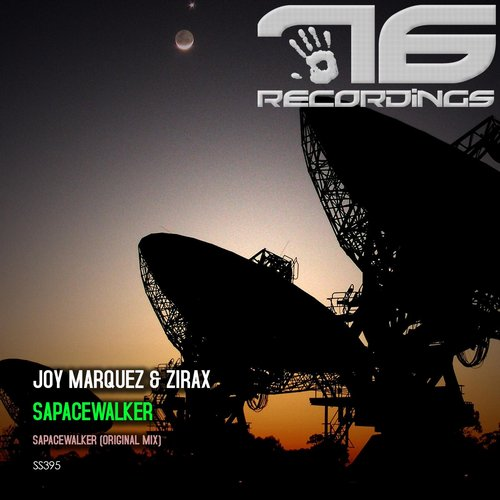 Joy Marquez, Zirax - Spacewalker [SS395]
