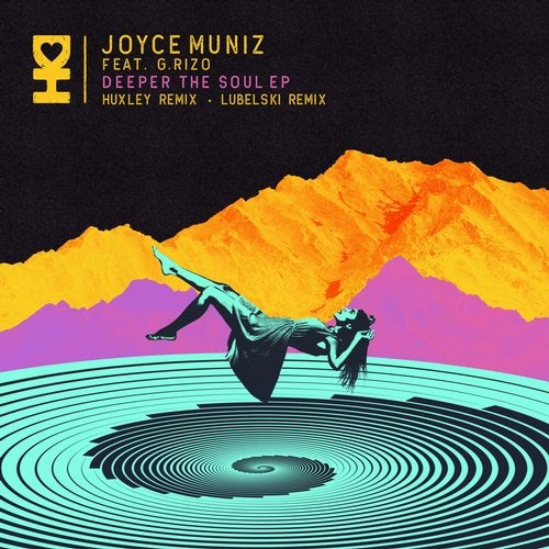 Joyce Muniz - Wake Beside You [EXPDIGITAL148]