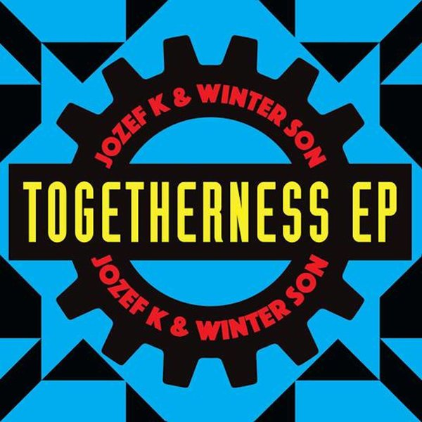 Jozef K And Winter Son - Togetherness EP [FH0010]