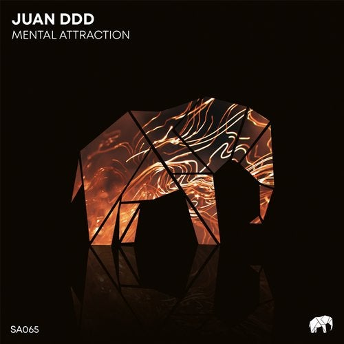 Juan Ddd, Celic - Curious Devoting [FORM70]
