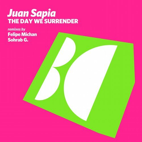 Juan Sapia – Where I Belong/Skyward [SFR342]