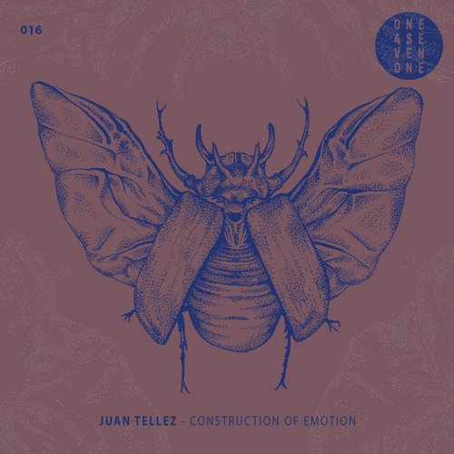 Juan Tellez - Construction Of Emotion [O4SO 016]