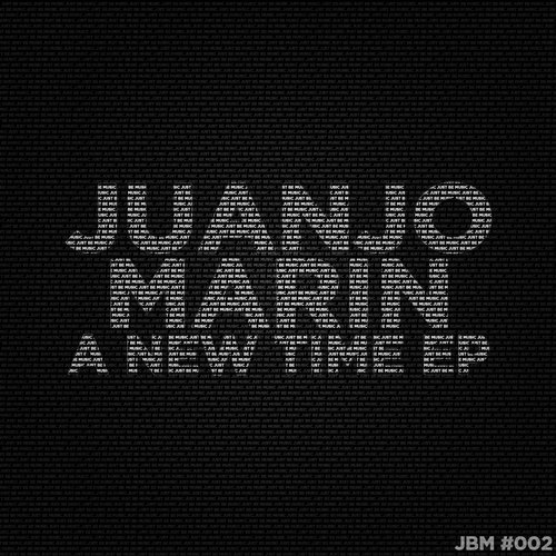 Juanjo Marin – A new Time [JBM002]