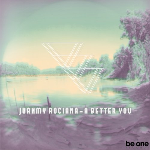 Juanmy Rociana, Bosek – A Better You [BOR212]