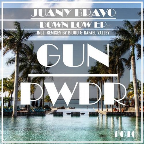 Juany Bravo - Down Low EP [4056813006100]