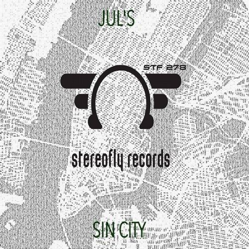 Jul's - Sin City [STF278]