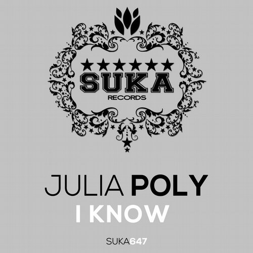 Julia Poly - I Know